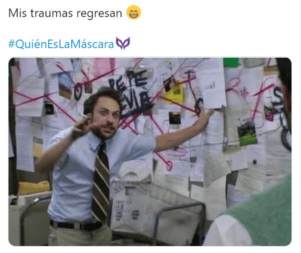 segunda temporada quien es la mascara 2020 memes
