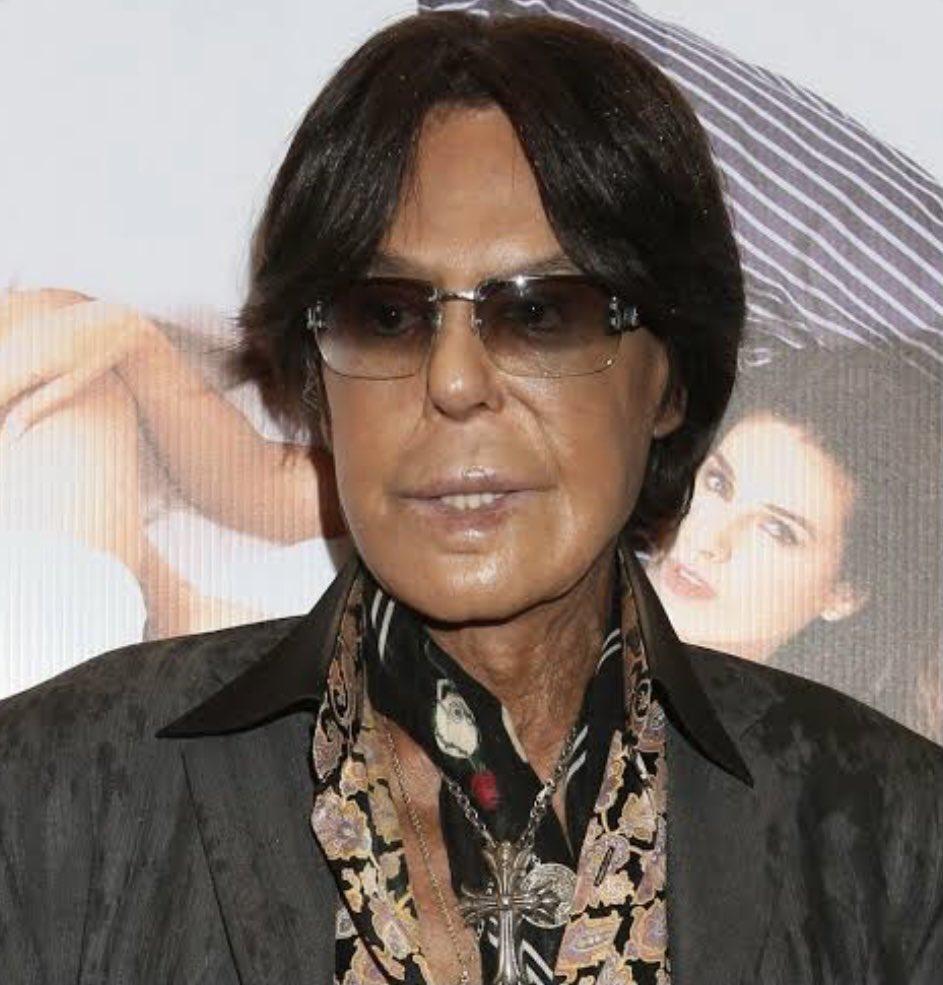 Muerte del estilista Alfredo Palacios