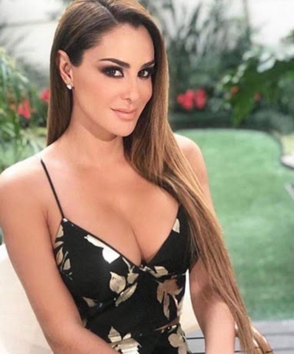 Lorena Herra se burla de Ninel Conde y le pide que ya se retire