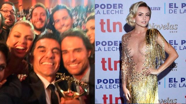 10 mejores momentos de las ediciones anteriores de los premios TV y Novelas