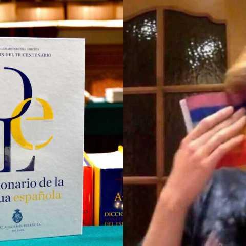 """RAE agrega el término """"elle"""" a su Observatorio de palabras"""