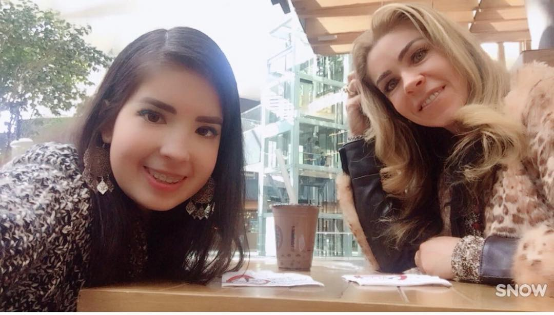 Rocío Sánchez Azuara realiza ceremonia por el aniversario luctuoso de su hija Daniela