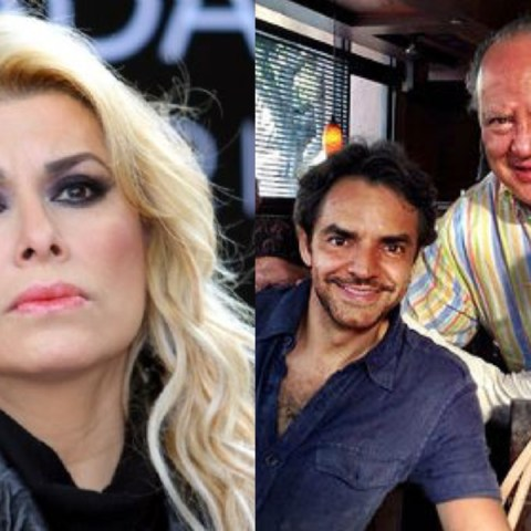 Suegro de Eugenio Derbez podría ir preso hasta 8 años por fraude millonario a Dulce