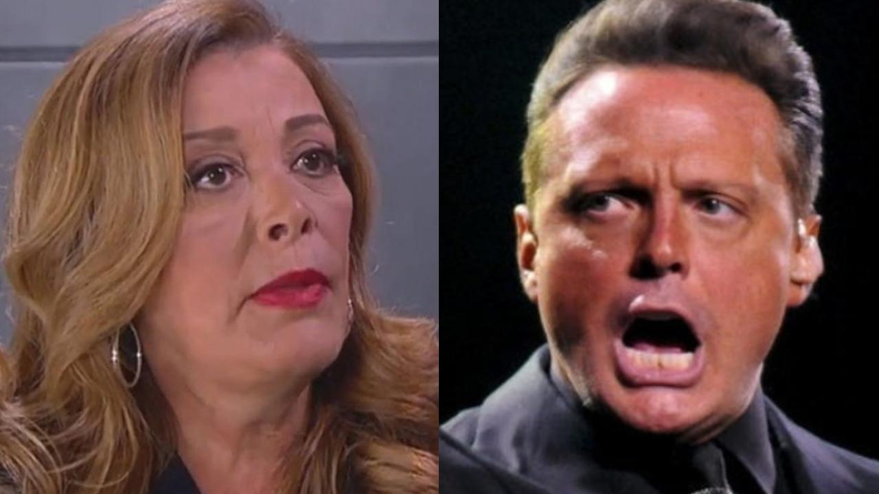 Syliva Pasquel arremete contra Luis Miguel por mentir en su serie