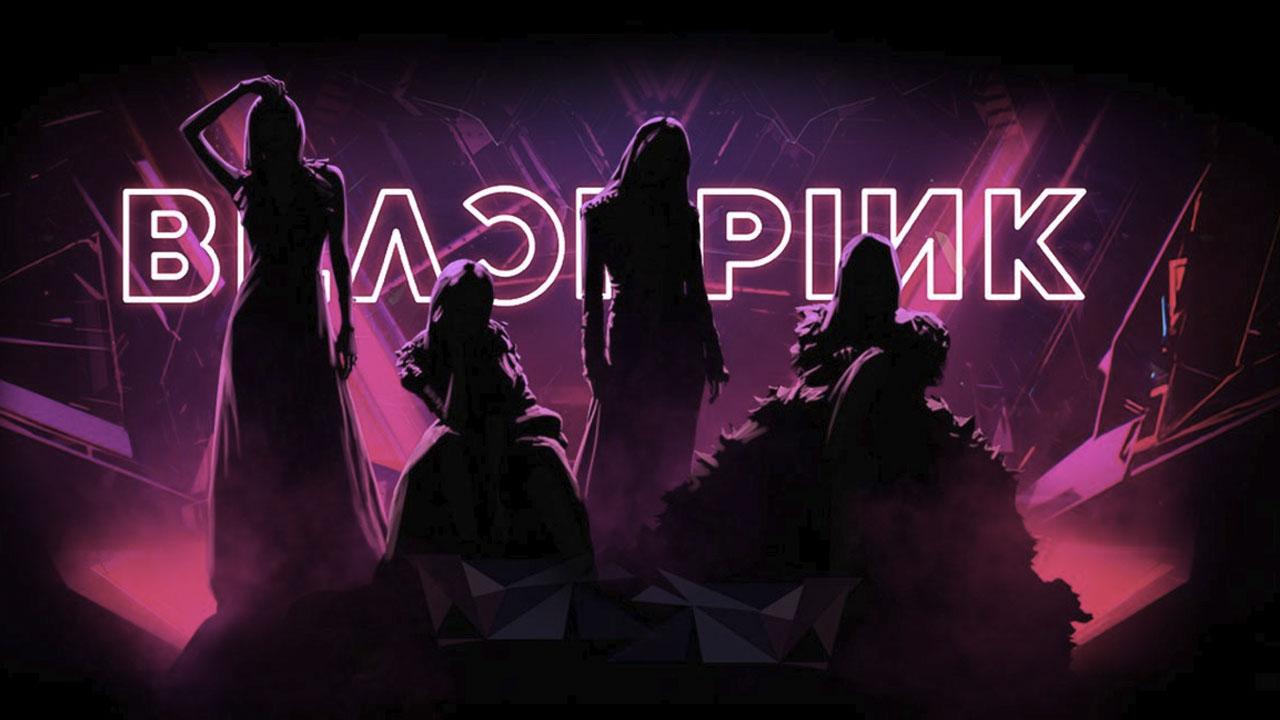 BLACKPINK revela el tráiler de su gameplay en PUBG