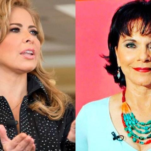 Gloria Trevi y Parti Chapoy irán a juicio en 2021