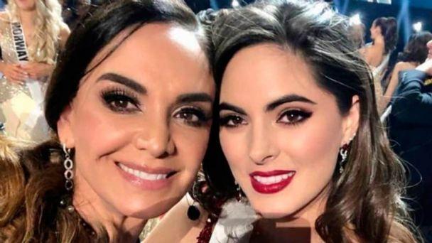 Sofía Aragón acusa a Lupita Jones de dejarla sin comer durante los certámenes
