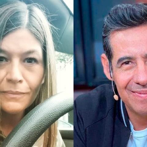 Martha Figueroa pelea Yordi Rosado