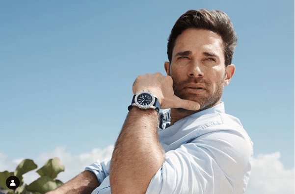 Sebastián Rulli sorprende a todos anunciando un nuevo integrante de su familia