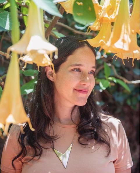 Ximena Sariñana confirma que ya nació su bebé