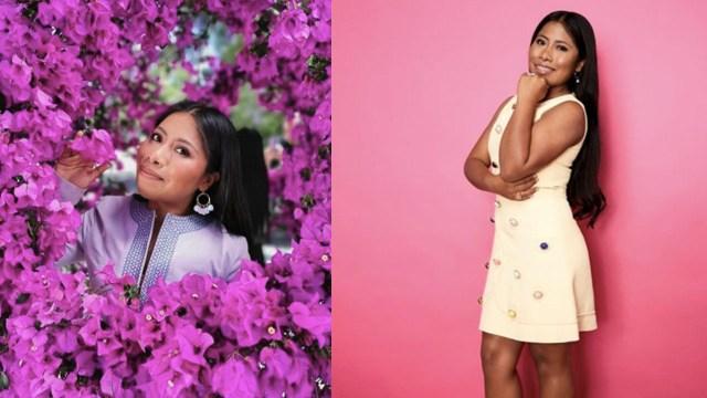 Yalitza Aparicio estará presente en la ceremonia de los Latin Grammy 2020