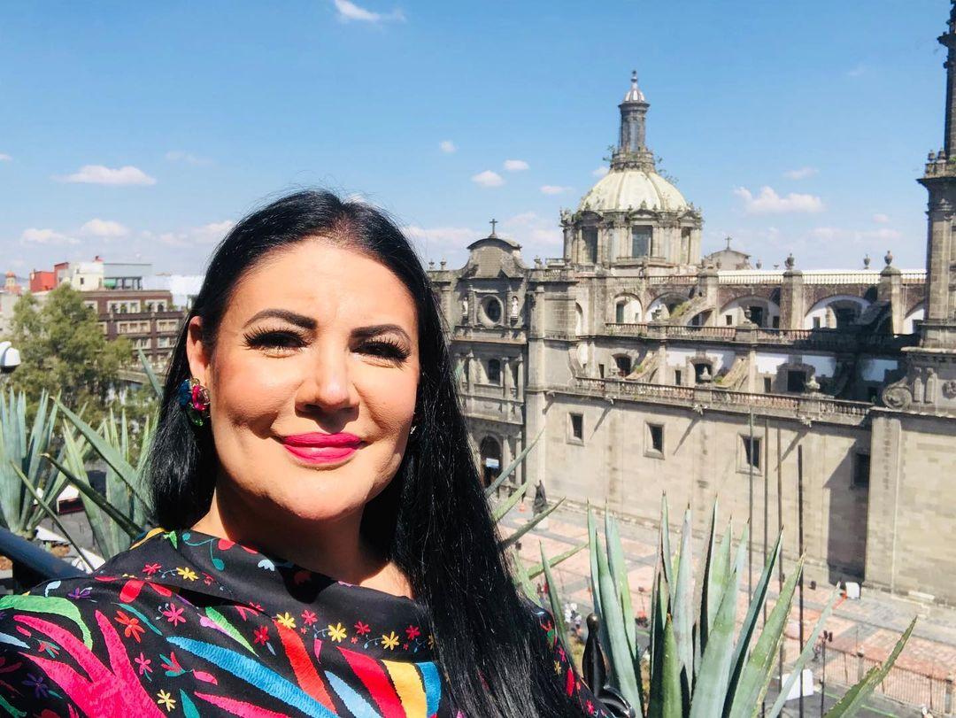 Alejandra Ávalos revela que testamento de José José es mentira