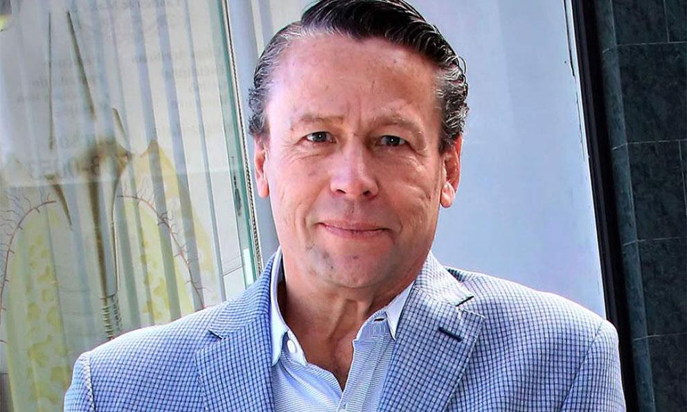 Carlos Trejo arremete contra Alfredo Adame por lanzarse a la política