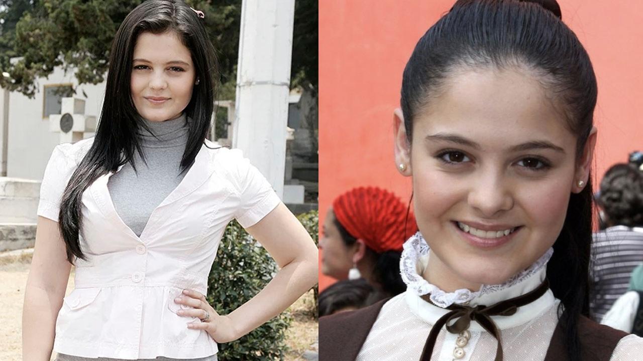 Allisson Lozz telenovelas