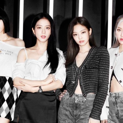 BLACKPINK canceladas en China