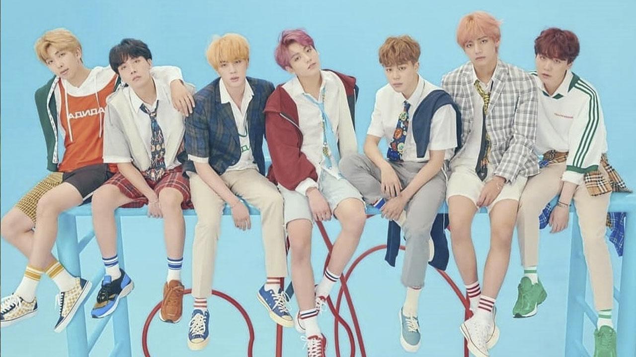 BTS revela las canciones de su próximo álbum 'BE'