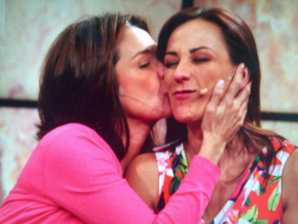 Consuelo Duval rompe el silencio y habla sobre su relación con Yolanda Andrade
