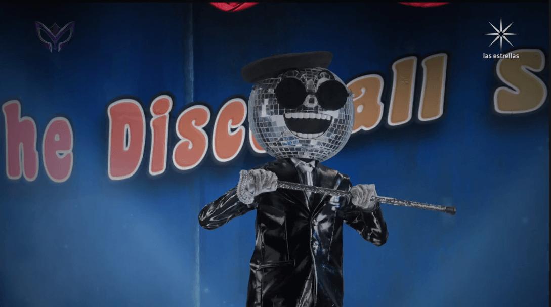 Disco Ball capítulo 6