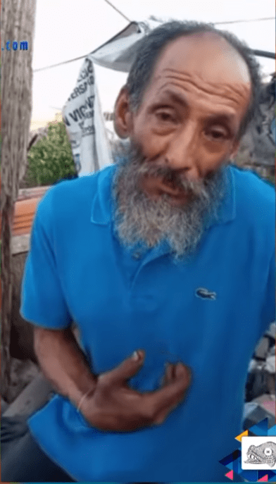 Abuelo recibe comida envenenada para perros que mato 17