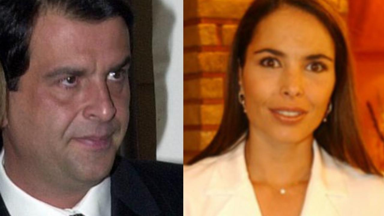 El Pirru deja de pagar la escuela de su hija con Mariana Levy