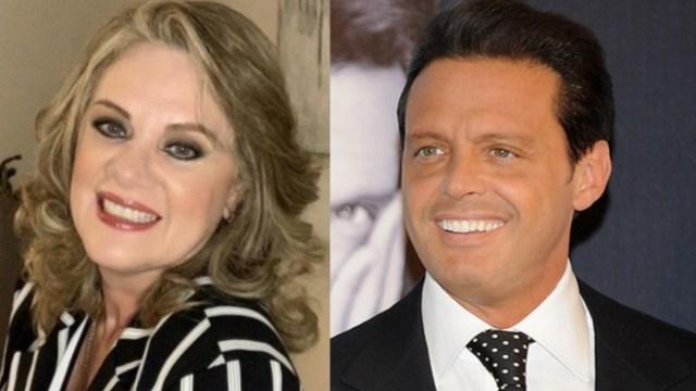 Erika Buenfil revela detalles de su romance con Luis Miguel