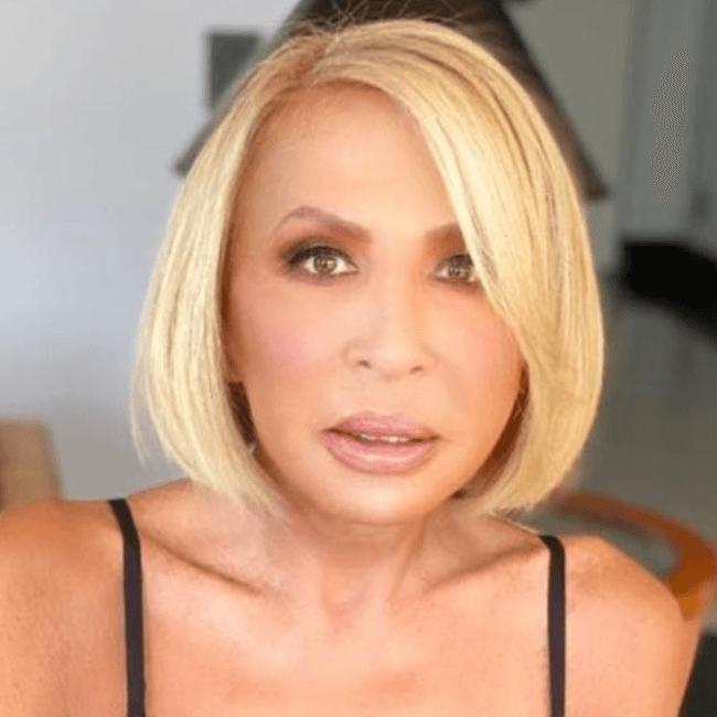 Laura Bozzo culpa a la mamá de Eleazar Gómez por no saberlo educar