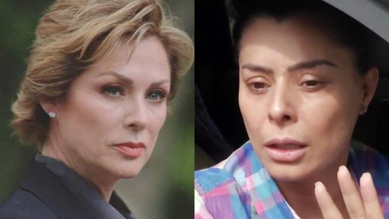 Leticia Calderón arremete contra Yadhira Carrillo por el tema de sus hijos