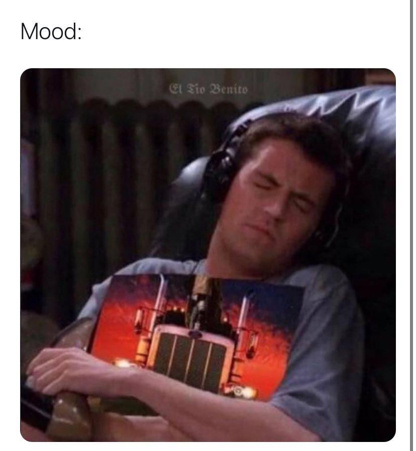 Meme el ultimo tour del mundo album