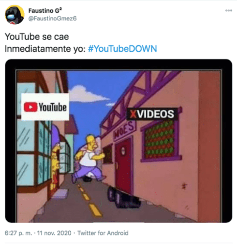 Meme homero simpson youtube xvideos