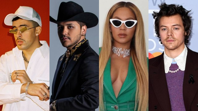 Premios Grammy 2021: Esta es la lista completa de nominados