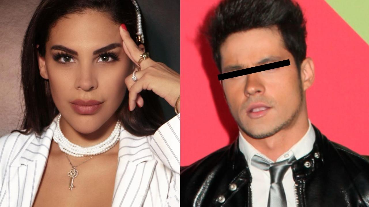 Tefi Valenzuela revela que Eleazar Gómez la golpeó tras no aceptar casarse con él