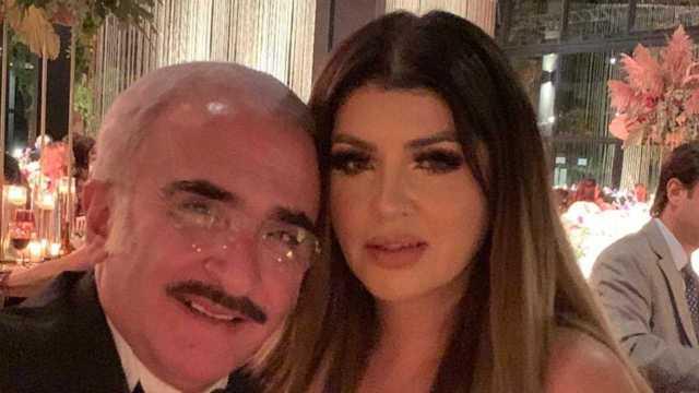 Vicente Fernández Jr publica foto de sus cuñadas y lo critican