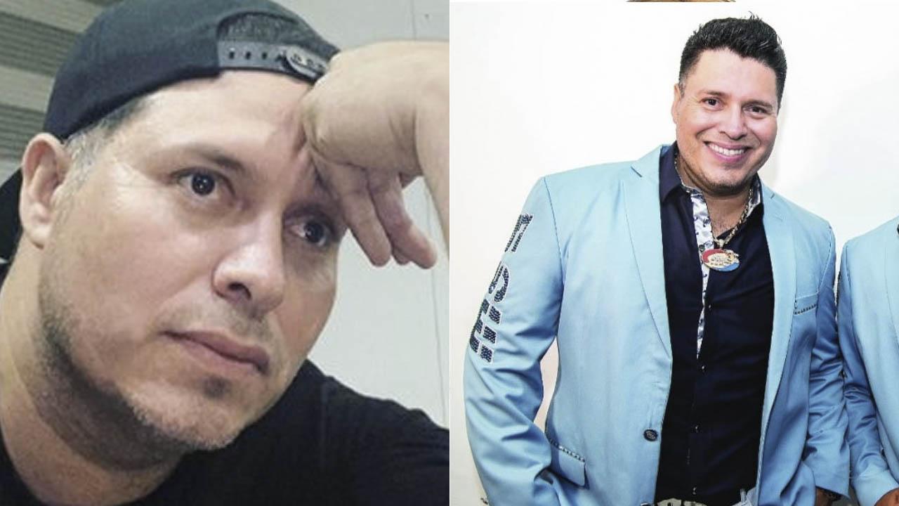 Vocalista de la Banda MS revela que sufre secuelas de Covid-19