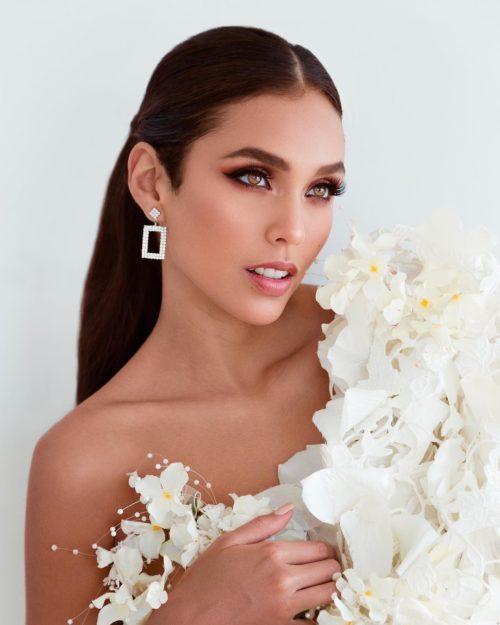 Janick Maceta Miss Perú en instagram