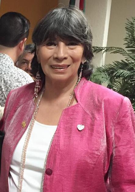 Mónica Miguel fallece 2020