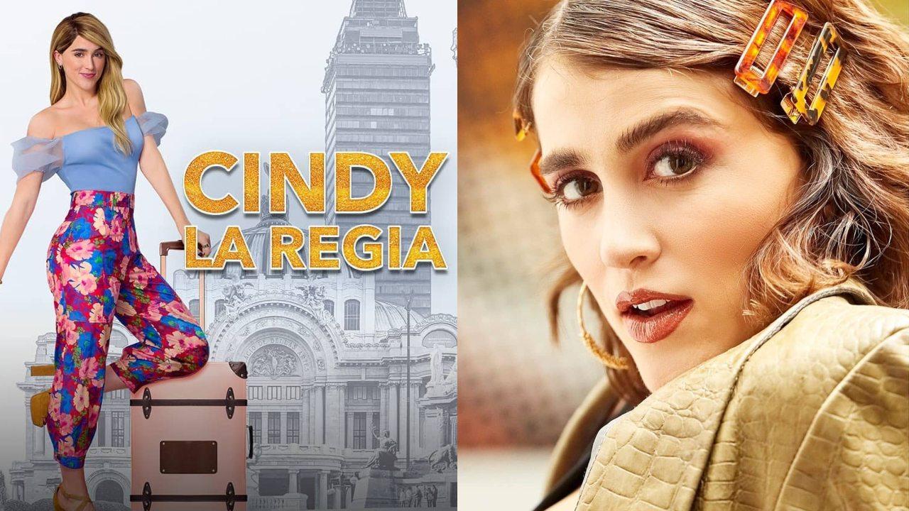 Nombran a Cindy La Regia como película mexicana más exitosa de 2020