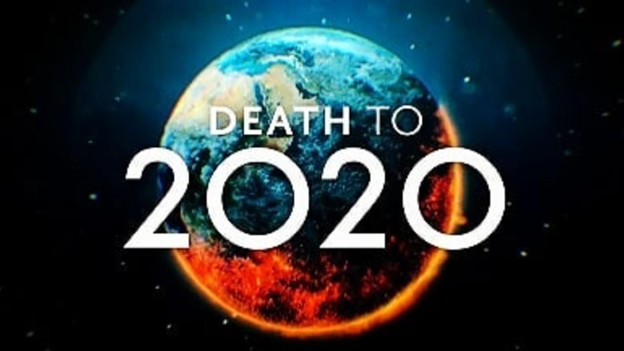 'Death to 2020', la película de Netflix para despedir el año con este reparto