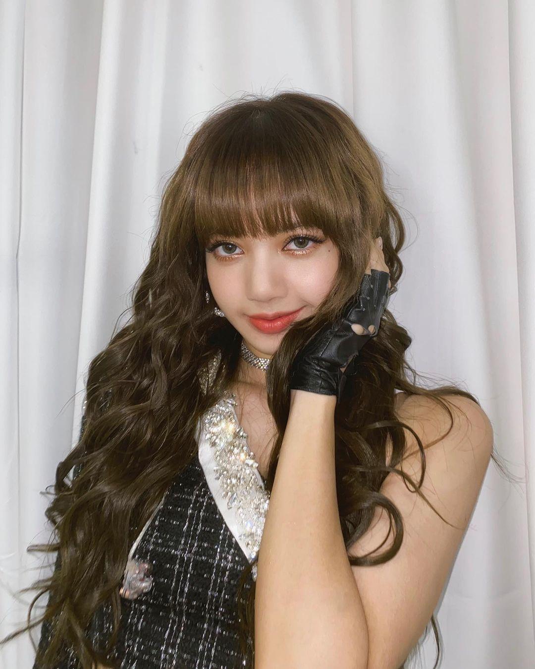Lisa de BLACKPINK tendrá su debut solista