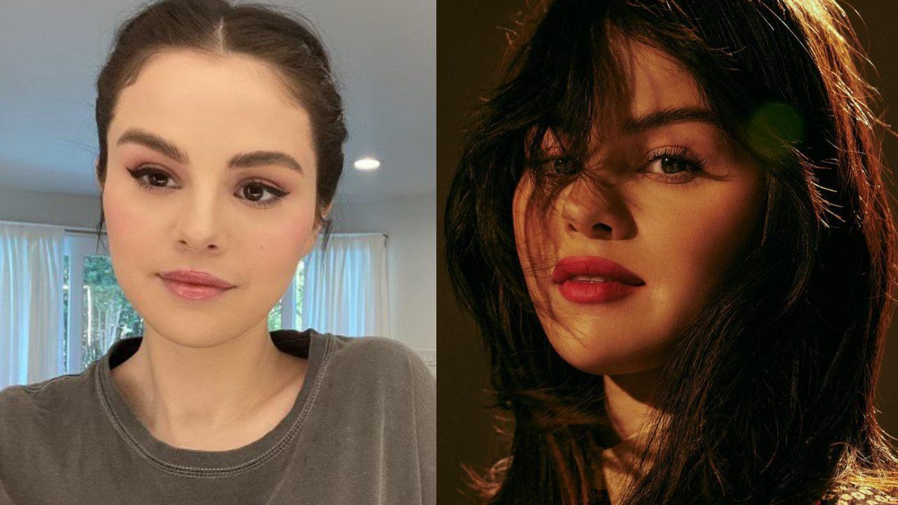 Selena Gomez luce irreconocible en una nueva foto de Instagram