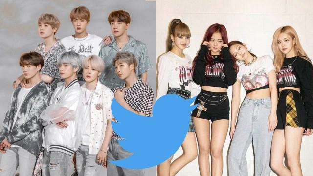 Twitter revela quienes son los idols del K-Pop más tuiteados este 2020