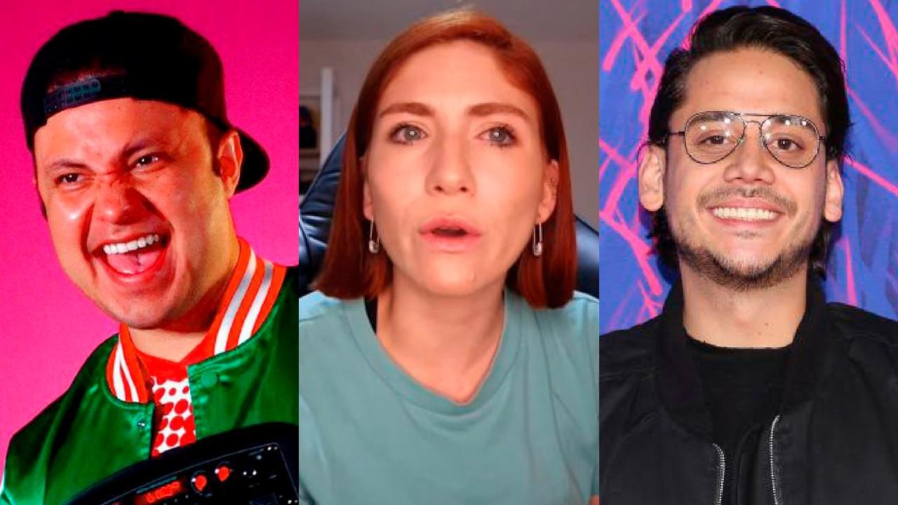 Luisito Rey defiende a Rix y culpa a Nath Campos