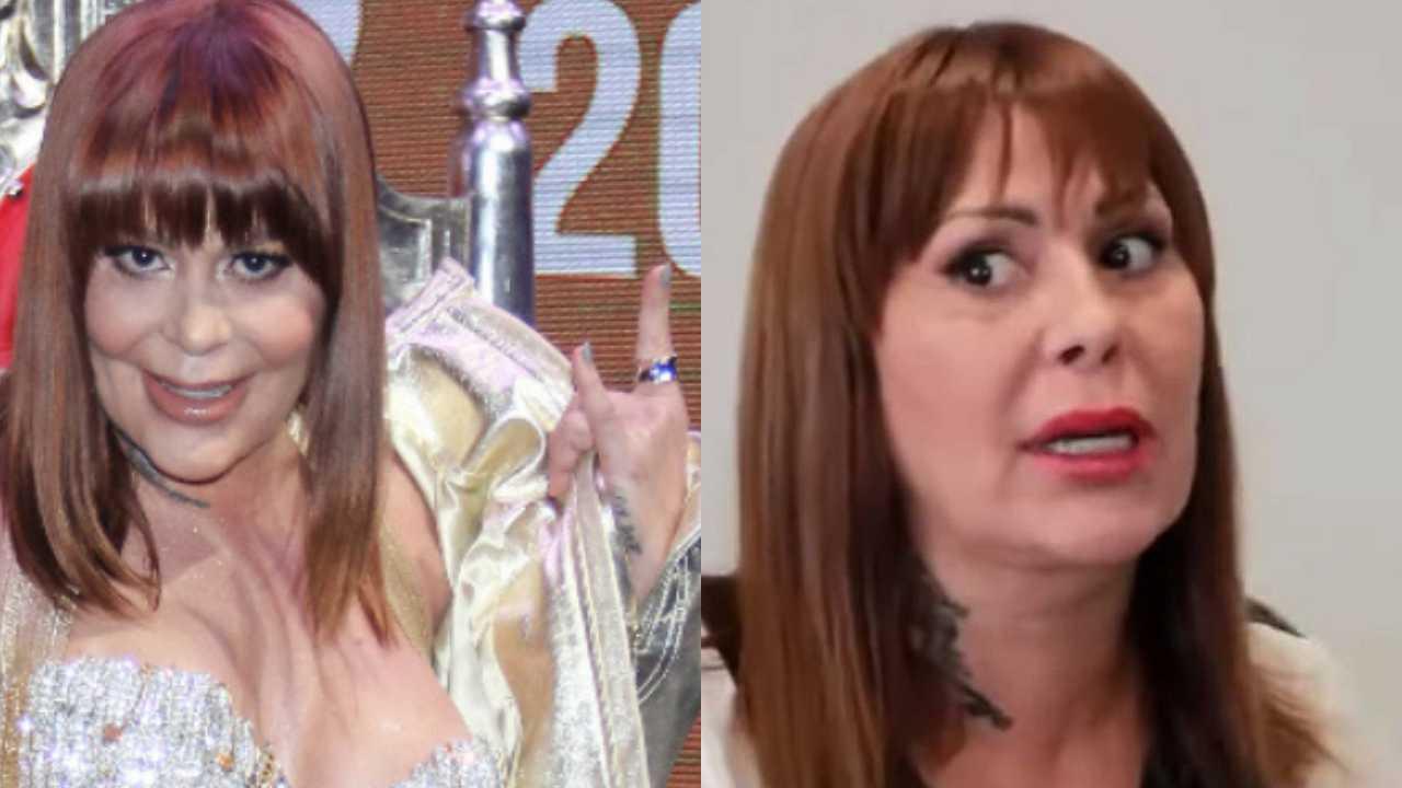 Aseguran que Alejandra Guzmán recayó en las adicciones tras regreso a la actuación