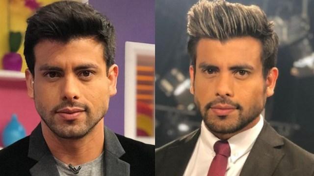 Asesinan a Efraín Ruales, actor y conductor de televisión