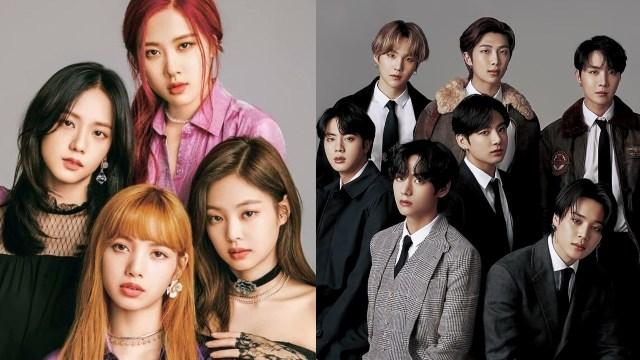 Parasite, BLACKPINK y BTS orgullo de Corea del Sur