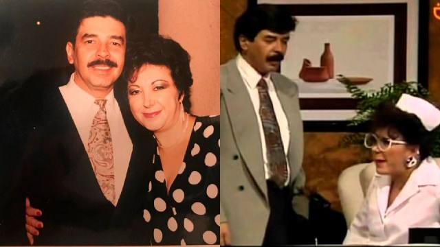 Lupe Váquez murió y lo confirmó Jorge Ortíz de Pinedo
