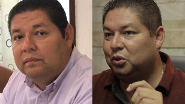 Alcalde de Escuinapa, Sinaloa, se vacunó contra Covid y asegura que atiende pacientes