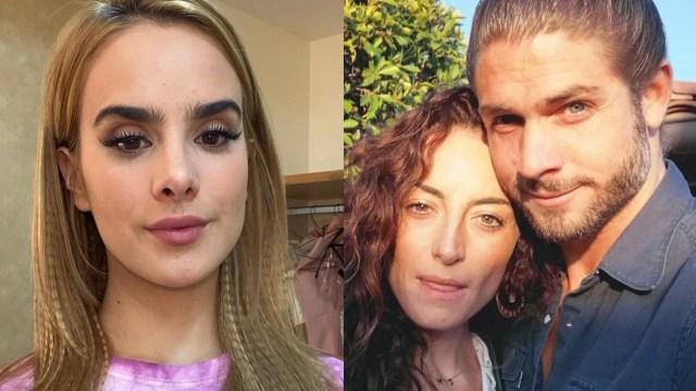 Gala Montes se defiende tras ser acusada del rompimiento de Marimar Vega y Horacio Pancheri
