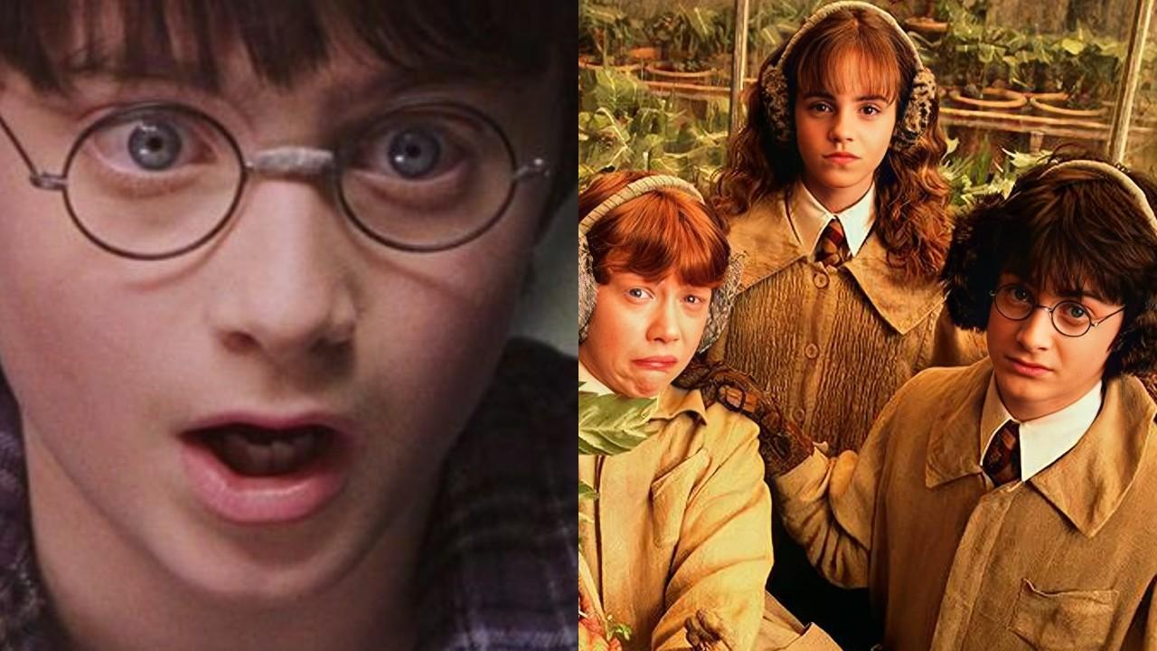 HBO está preparando una serie sobre el universo de Harry Potter