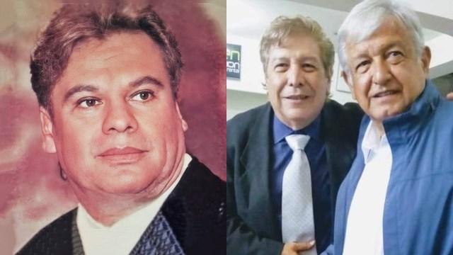 Juan Gabriel está vivo y este año reaparecerá, insiste Joaquín Muñoz
