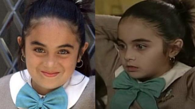 Cristiane Aguinaga Así luce actualmente Deborah, la villana de 'María Belén'